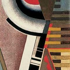 Kompozycja ze spiralą 1928