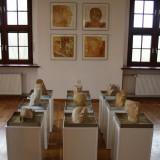 galeria 4 pory roku, Muzeum Historyczno - archeologiczne w Głogowie 2012