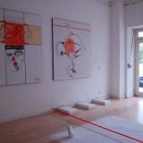 Galerie Zero, Berlin - Kreuzberg 2008