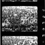Rynek, kadr z filmu, 4 min., 1970