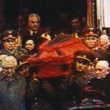 Pamieci L. Brezniewa, film/wideo, 9 min., 1982