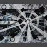 rys.świetlne ,maszyna I, 2012 - 13