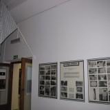 Rekonstrukcja Galerii: 80x140 Jerzego Trelińskiego i A4 Andrzeja Pierzgalskiego, Muzeum Sztuki, foto: M. Cholewiński