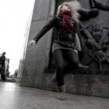 Taniec św. Vita, performance
