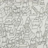 Plan miasta A fot. Grzegorz Bojanowski