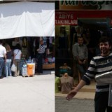 Super Hero, Antakya, Turcja