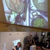 Performance kulinarny, Dzika 6na79, 2012
