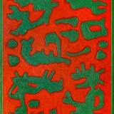 z cyklu A.R.C.H.E.- TANIEC, 2004