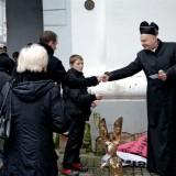 Oddajcie Matkę Boską, weźcie królika, Wilno, 2013