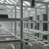 Broken Structure, Galeria Oranżeria, CRP Orońsko, 2013