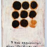 9 kul Strzeminskiego tekturkowo