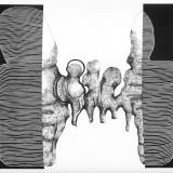 Bez tytułu, 100 x 70 cm,  2012