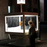 Amulet dla Łodzi, instalacja w przestrzeni miasta