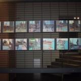 Wystawa w Galerii Opus, Łódź 2006