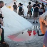 Lumen Festival 2012, Staten Island New York USA