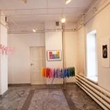 wystawa Tetris, Galeria Sztuki Współczesnej Chłodna, Suwałki 2013