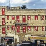 Hajfa, 2001
