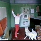 """""""Historia jednego narodu"""" 2006, kadr z video"""